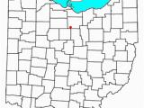Willard Ohio Map Celeryville Ohio Wikivividly