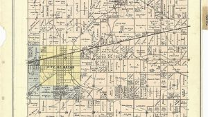 Williams County Ohio Map File atlas Of Williams County Ohio From County Records Plats and