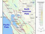 Willits California Map Hayward Verwerfung Wikipedia