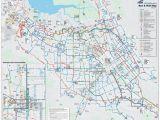 Winchester California Map San Jose California Map Massivegroove Com