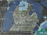 Wind Direction Map Michigan Michigan Weather Radar Clickondetroit Wdiv Local 4