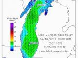 Wind Direction Map Michigan Weather Michigan Radio