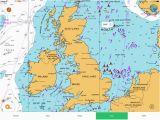 Wind Speed Map Ireland Noaa Buoys Charts Weather
