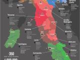 Wine Map Italy Regions Italy Wine Map About Wine Wine Folly Italy Map A Italian Wine