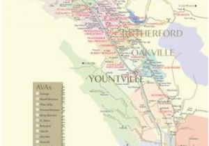 Wineries In California Map 293 Best Napa Valley Wineries Images Napa Valley Wineries Wine
