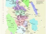 Wineries In California Map 32 Best Napa Valley Images On Pinterest California Wine Maps and