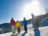 Winter Park Colorado Ski Map 5 Best Colorado Ski Resorts for Families