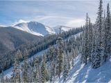 Winter Park Colorado Ski Map where to Ski Around Denver Colorado