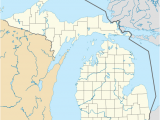 Wixom Michigan Map Tahquamenon Falls Revolvy