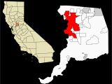 Woodlake California Map Sacramento California Wikipedia