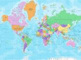 World Map with England Highlighted World Map Wrapping Paper Travel theme Gift Wrap Travel Decorations