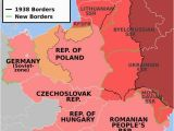 Ww2 Maps Of Europe East Europe before and after Of Ww2 Maps Map Historical