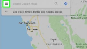 Www.google Maps Canada Marker In Google Maps Setzen Wikihow