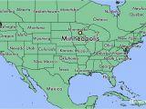 Zip Code Map Of Minnesota where is Minneapolis Mn Minneapolis Minnesota Map Worldatlas Com